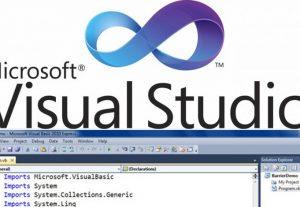 17125برمجه باستخدام برنامج visual studio.net